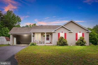 8701 Jenny Lane, Fredericksburg, VA 22407 - #: VASP212180