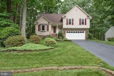 9817 Fendale Lane, Fredericksburg, VA 22408 - #: VASP212182