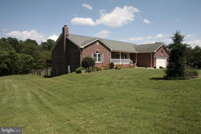 4107 Breaknock Road, Bumpass, VA 23024 - #: VASP212186