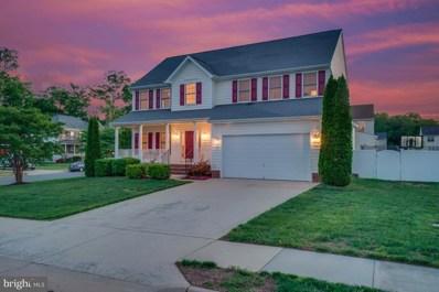 6100 W Copper Mountain Drive, Spotsylvania, VA 22553 - #: VASP212210