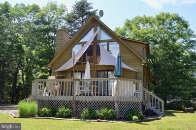 14907 Ridgeview Drive, Mineral, VA 23117 - #: VASP212222