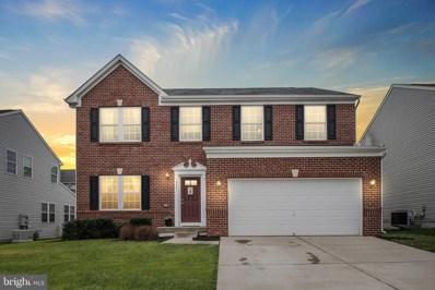 9551 Evergreen Circle, Fredericksburg, VA 22407 - #: VASP212290