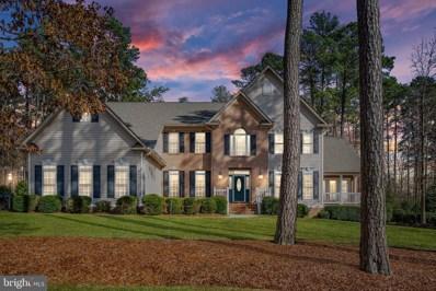 10515 Wildbrooke Court, Spotsylvania, VA 22551 - MLS#: VASP212298