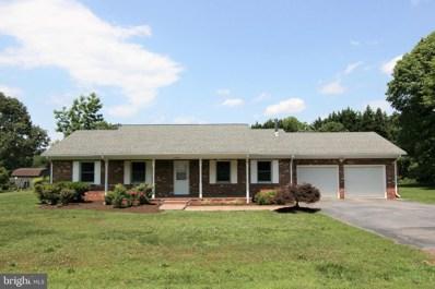 10307 Shaw Drive, Spotsylvania, VA 22553 - #: VASP212340