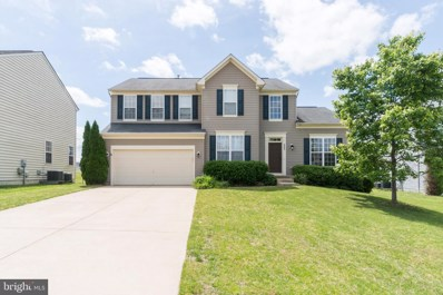 9802 Autumn Path Court, Fredericksburg, VA 22407 - #: VASP212364