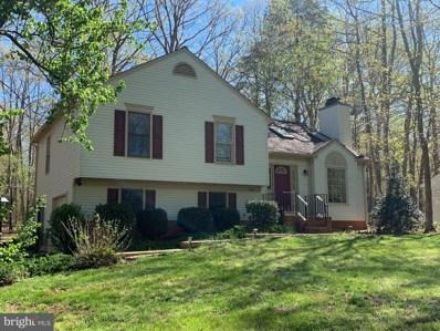 11701 Wilderness Park Drive, Spotsylvania, VA 22551 - #: VASP212380