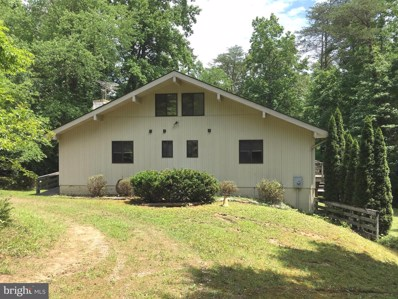 1 Windyhill Court, Orange, VA 22960 - #: VASP212382