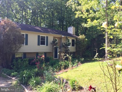 12405 Toll House Road, Spotsylvania, VA 22551 - #: VASP212428