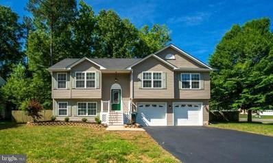 10126 New Scotland Drive, Fredericksburg, VA 22408 - #: VASP212452