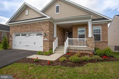 9813 Balls Bluff Drive, Fredericksburg, VA 22407 - MLS#: VASP212460