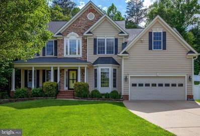 5818 Telluride Lane, Spotsylvania, VA 22553 - #: VASP212466