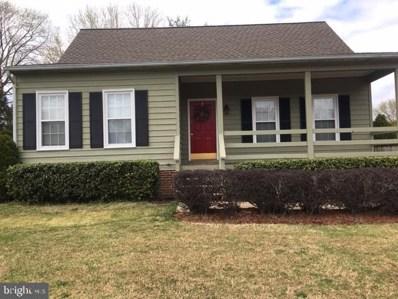 11402 Warner Drive, Fredericksburg, VA 22407 - #: VASP212556