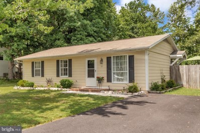 107 Patterson Avenue, Fredericksburg, VA 22407 - #: VASP212614