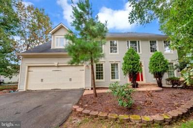 6401 Cranston Lane, Fredericksburg, VA 22407 - MLS#: VASP212624