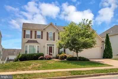 5214 Joshua Tree Circle, Fredericksburg, VA 22407 - #: VASP212634