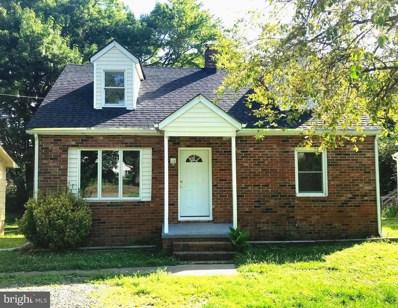 119 Archer Street, Fredericksburg, VA 22408 - #: VASP212640