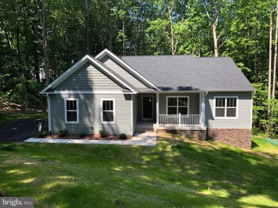 15307 Jane Lane, Mineral, VA 23117 - #: VASP212660