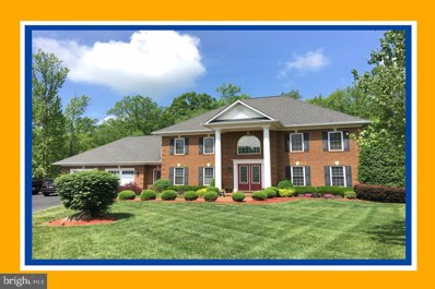 8411 Broadmore Lane, Spotsylvania, VA 22553 - MLS#: VASP212672