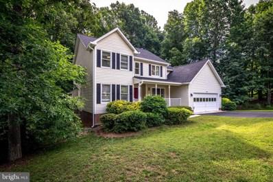 9816 Fendale Lane, Fredericksburg, VA 22408 - #: VASP212702