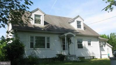 10220 Tidewater Trail, Fredericksburg, VA 22408 - #: VASP212734