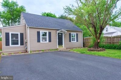 201 Mansfield Street, Fredericksburg, VA 22408 - #: VASP212752