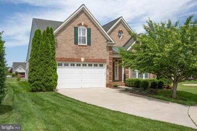 5405 E Rich Mountain Way, Fredericksburg, VA 22407 - #: VASP212774