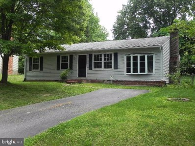 7005 Lombard Lane, Fredericksburg, VA 22407 - #: VASP212802