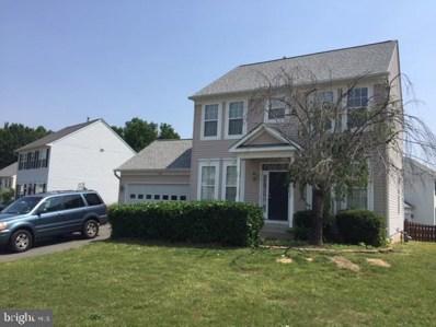 11201 Newman Court, Fredericksburg, VA 22407 - #: VASP212812