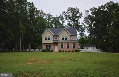 12907 Grenade Lane, Spotsylvania, VA 22551 - #: VASP212840