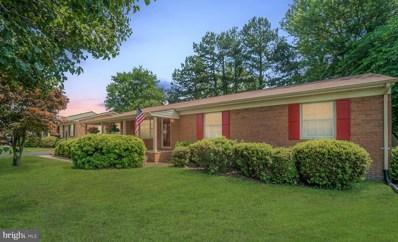 218 Butternut Drive, Fredericksburg, VA 22408 - #: VASP212884