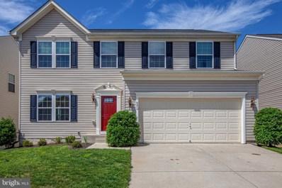 9214 Birch Cliff Drive, Fredericksburg, VA 22407 - MLS#: VASP212924