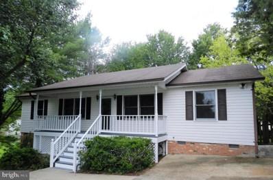 6821 Redground Road, Fredericksburg, VA 22407 - #: VASP212950
