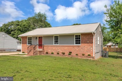 232 Church Street, Fredericksburg, VA 22408 - #: VASP213022