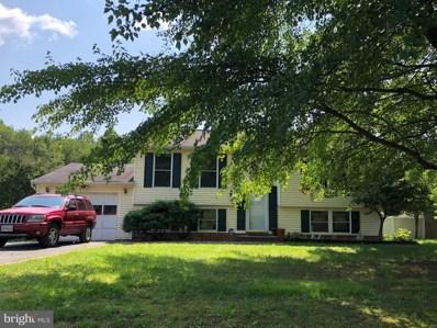 11104 Huntington Woods Circle, Fredericksburg, VA 22407 - #: VASP213030