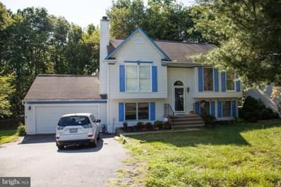 11606 Hampstead Drive, Fredericksburg, VA 22407 - MLS#: VASP213040