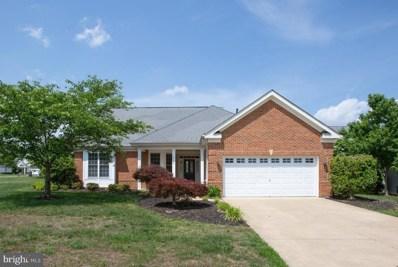 5109 Sewells Pointe Drive, Fredericksburg, VA 22407 - #: VASP213046