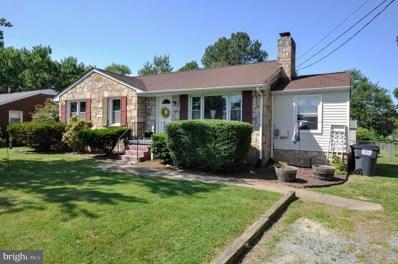 105 Laurel Avenue, Fredericksburg, VA 22408 - #: VASP213088
