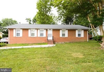 5506 Bounds Street, Fredericksburg, VA 22407 - #: VASP213134
