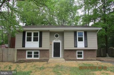 106 Gallimore Drive, Fredericksburg, VA 22407 - MLS#: VASP213196