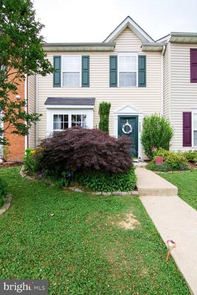 9828 Plaza View Way, Fredericksburg, VA 22408 - #: VASP213264