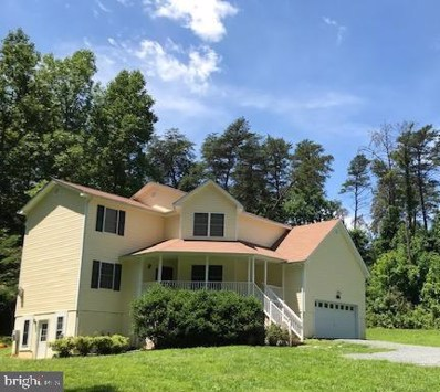 119 Windway Drive, Orange, VA 22960 - #: VASP213296