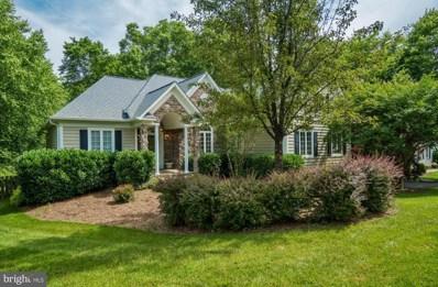10913 Chatham Ridge Way, Spotsylvania, VA 22551 - #: VASP213302