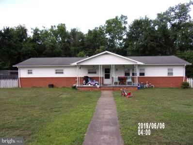 4524 Greenfield Drive, Fredericksburg, VA 22408 - #: VASP213304