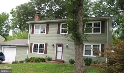 6046 Battlefield Green Drive, Fredericksburg, VA 22407 - #: VASP213322