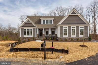 Lot 45 Downton Avenue, Spotsylvania, VA 22553 - MLS#: VASP213334