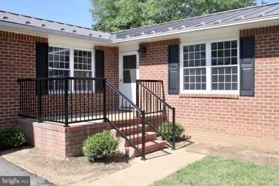 3908 Glazebrook Drive, Fredericksburg, VA 22407 - #: VASP213348