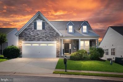 11917 Legacy Woods Drive, Fredericksburg, VA 22407 - MLS#: VASP213406