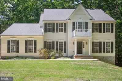 10618 King Eider Court, Spotsylvania, VA 22553 - #: VASP213420