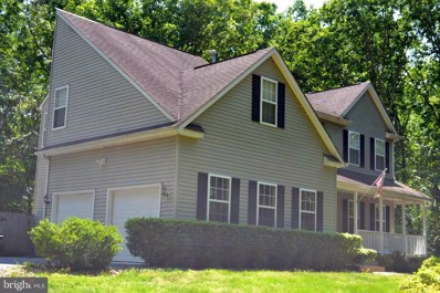 8102 Avocet Way, Spotsylvania, VA 22553 - #: VASP213454