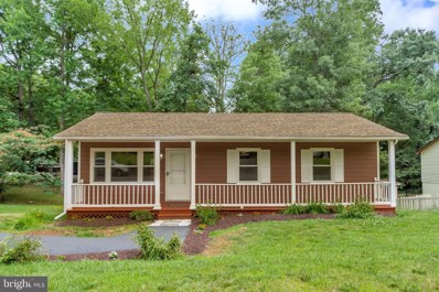 1 Roanoke Court, Fredericksburg, VA 22407 - #: VASP213470